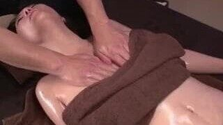 Erotic massages in the best spa
